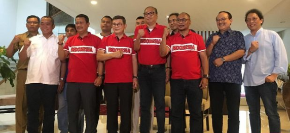 Pengamat olahraga nasional Tommy Apriantono mengungkapkan kriteria ideal yang pantas menjabat sebagai Ketua Umum PSSI