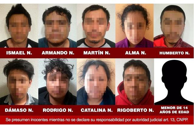 Caen secuestradores en Acatzingo