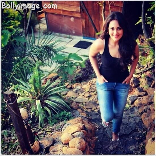 Sonakshi Sinha highest paid actresses photo