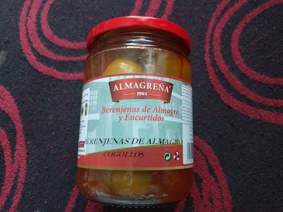 Cogollos-Berenjenas-Almagro