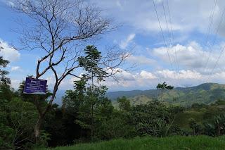 Costa Rica Scenery