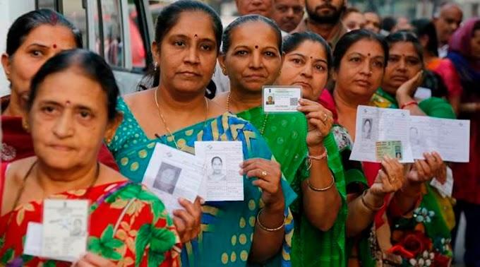 Election Commission extends last date to verify voter card details