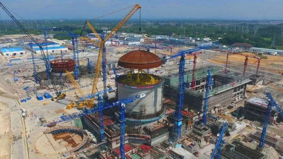 """O """"Santo Graal"""" das fontes de energia será testado pela China"""