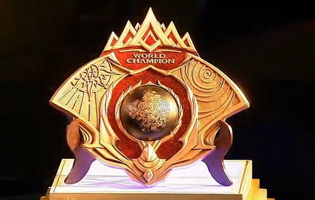 Piala MLBB World Championship 2019