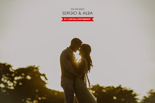 Sergio & Alba - The Wedding