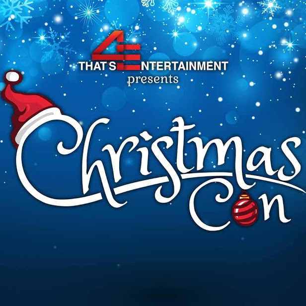 Christmas Con Is Coming To New Jersey The Jersey Momma