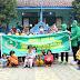Jumat Berkah Untuk Anak-Anak Pengungsi Di Lereng Merapi