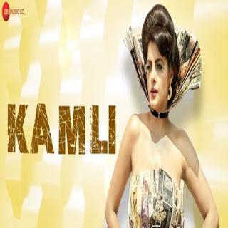 Kamli (2019) Indian Pop MP3 Songs