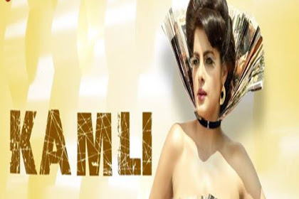 Kamli (2019) Indian Pop