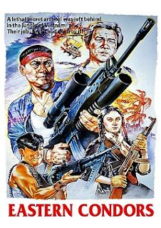 Eastern Condors 1987