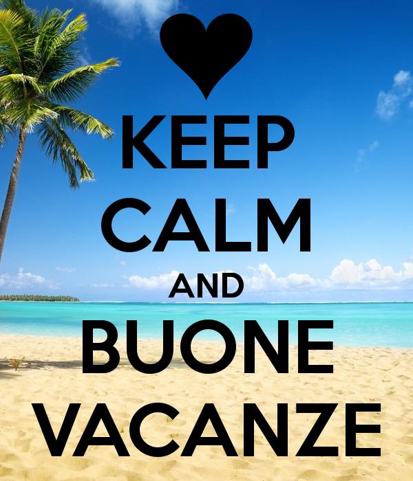 Romance e non solo buone vacanze for Immagini di keep calm