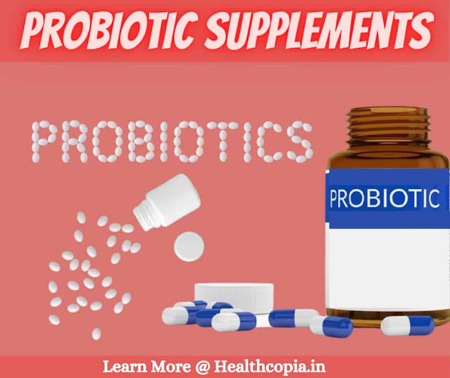 Importance of Probiotic Foods