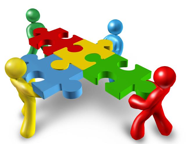 Definisi Dan Tujuan Organisasi