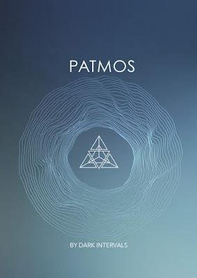 Cover da Library Dark Intervals - Patmos (KONTAKT)
