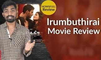 Irumbuthirai Movie Review | Vishal, Samantha