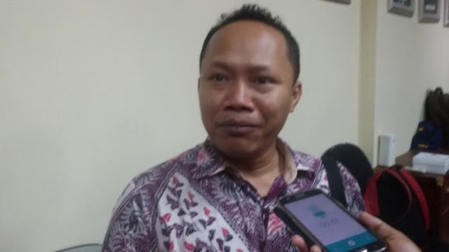 Dituding Jadi Ketum PP Pemuda Muhammadiyah 'Titipan Istana', Begini Jawaban Sunanto
