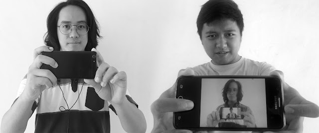 'SPID' by Alejo Barbaza and Mervine Aquino