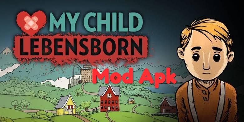 my child lebensborn mod apk
