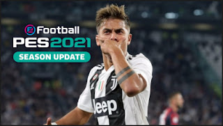 Download PES 2021 PPSSPP CV2 Graphics Ultra HD New Real Faces & Update Transfer February