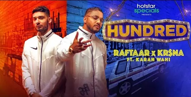 Do Khilaadi Problem Bhaari Lyrics - Raftaar X Kr$NA