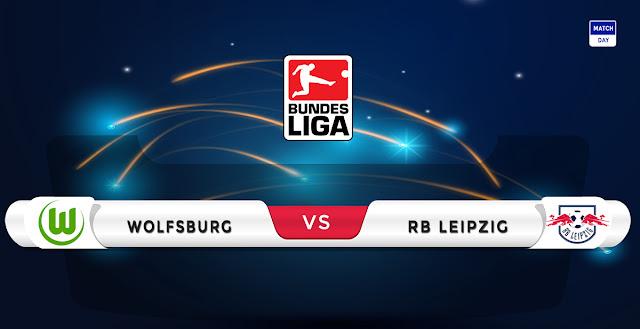 Wolfsburg vs RB Leipzig Prediction & Match Preview