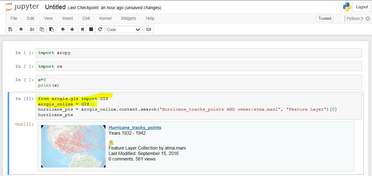 ArcGIS Pro, Conda, Jupyter, and ArcGIS for Python setup | GIS and
