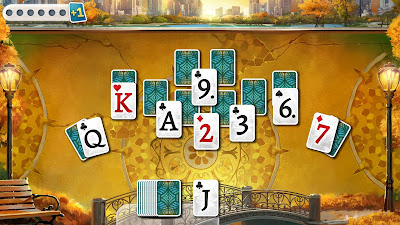 COLLECTOR SOLITAIRE (MOD, UNLIMITED MONEY) APK DOWNLOAD