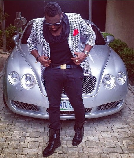 timaya bentley