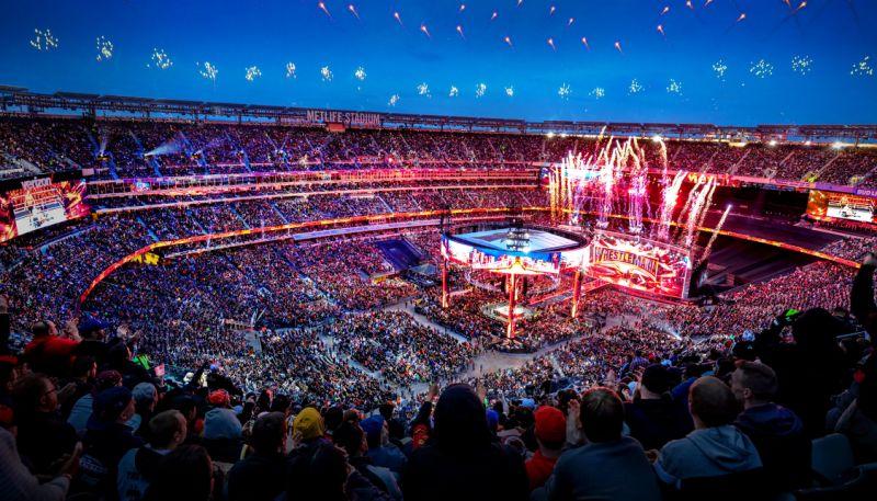Hamarosan turnéra indul az AEW és a WWE is