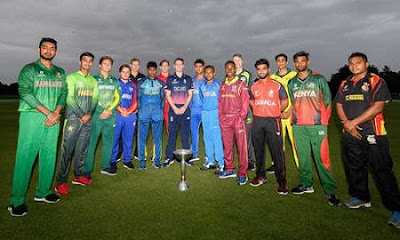 Next ICC U19 Cricket World Cup 2020 South Africa, full match schedule, dates, teams groups confirmed.