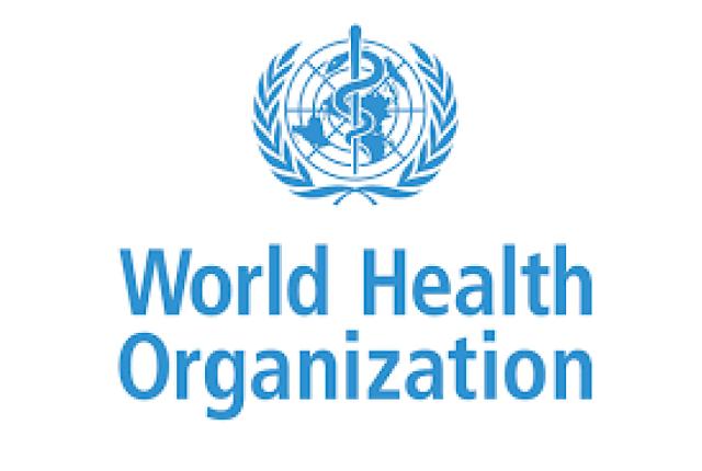 World health organization -  NewsTrendsHindi