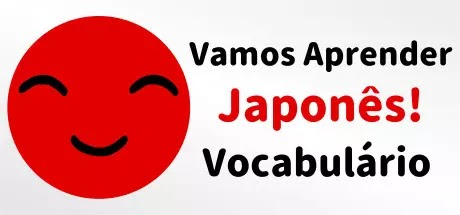 Jogo Let's Learn Japanese! Vocabulary [PC Steam]