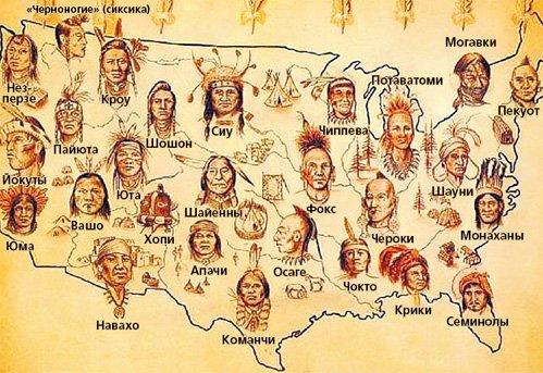 O maior holocausto do mundo o genoc dio dos ndios americanos - Fogli da colorare nativo americano ...