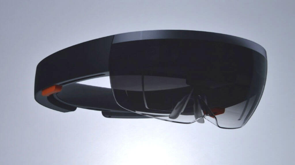 Microsoft Will Supply The US Army HoloLens
