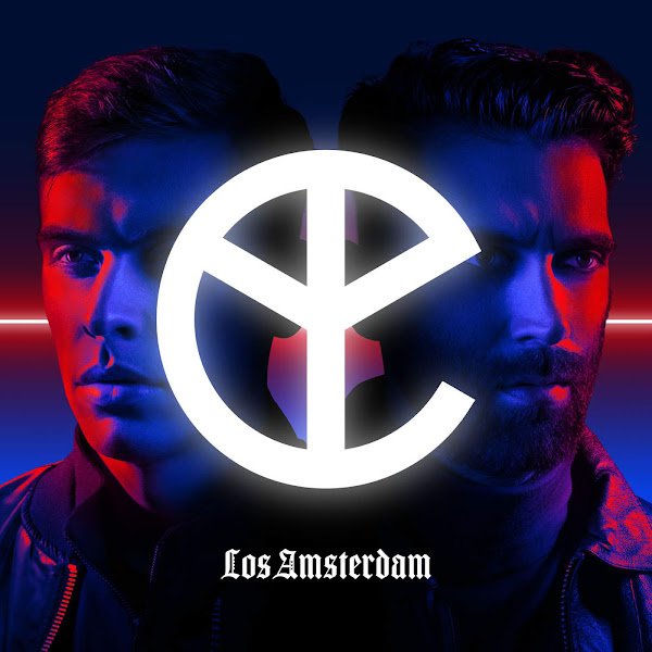 Yellow Claw - Los Amsterdam Cover