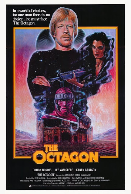 The Octagon (1980) ταινιες online seires oipeirates greek subs