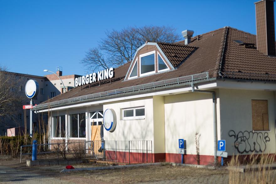 Prenzlauer Promenade Berlin : demoted diner burger king no more abandoned berlin ~ Watch28wear.com Haus und Dekorationen