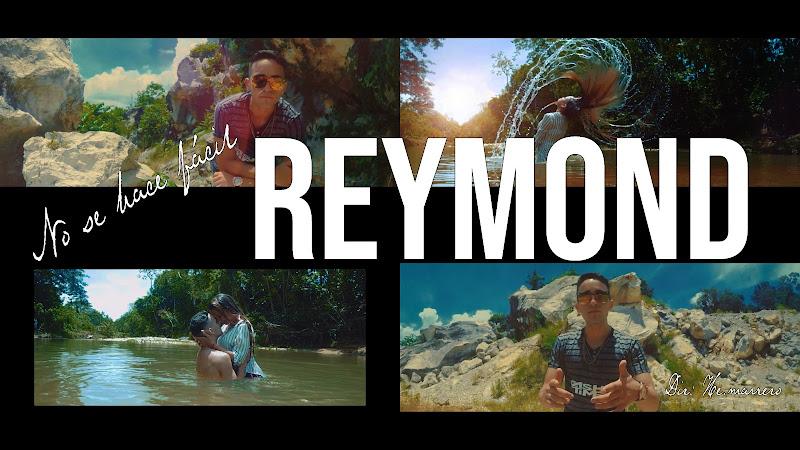 Reymond - ¨No se hace fácil¨ - Videoclip - Director: HE. Marrero. Portal Del Vídeo Clip Cubano. Música cubana. Reguetón. Cuba.