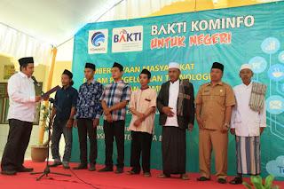 Santripreneur Programkan Trend Kios Lombok Tengah Jadi Prioritas
