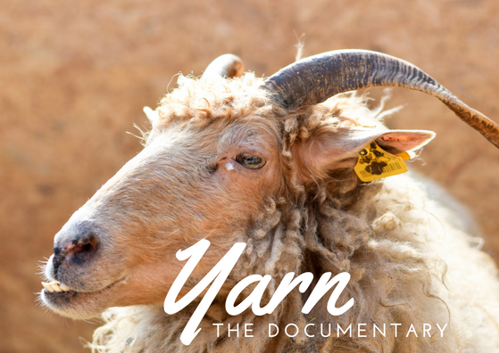 YARN film documentary