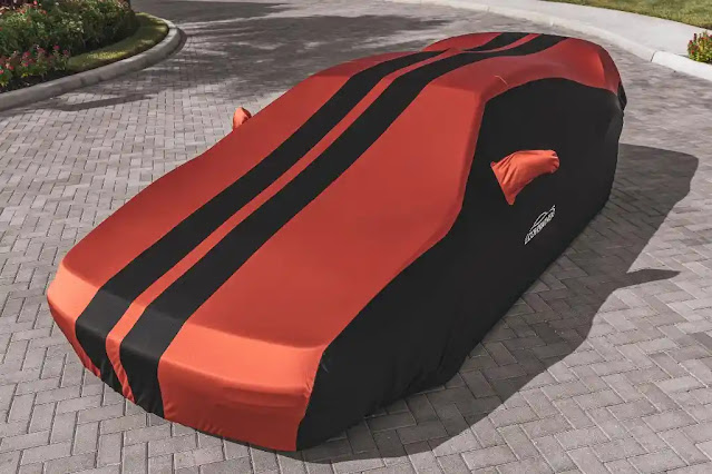 Top Indoor and Outdoor Car Cover Material for All Type of Weather