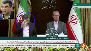 Negara Syiah Iran Melaporkan Kematian Covid-19 Hampir 4.000