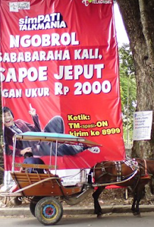 iklan komersil bahasa sunda