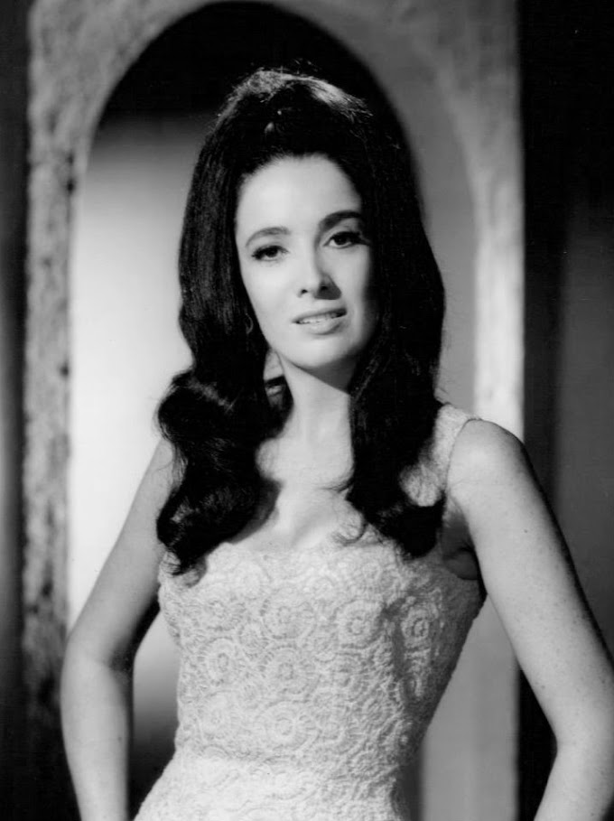 Fallece la actriz Linda Cristal