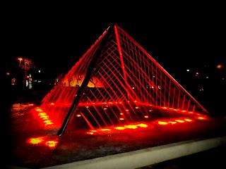 Fuente de la Armonia, Circuito Magico de las Aguas, em Lima