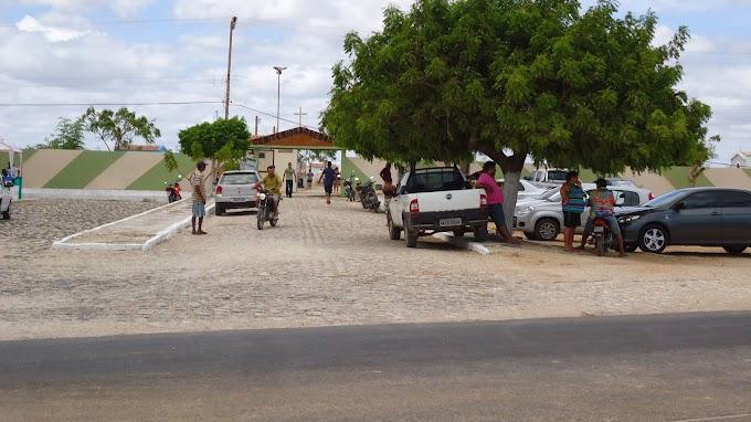 Vigilância Sanitária orienta sobre protocolos na visitação aos cemitérios