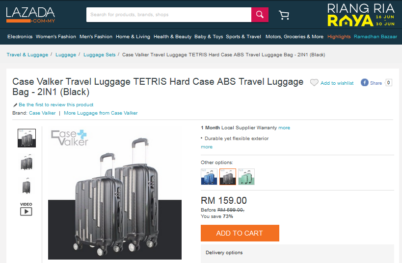 http://www.lazada.com.my/case-valker-travel-luggage-tetris-hard-case-abs-travel-luggage-bag-2in1-black-17091578.html