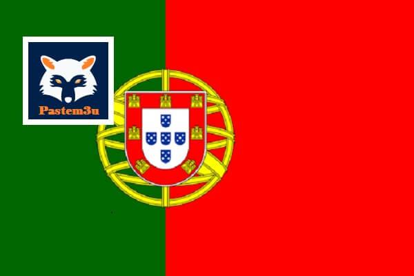 القنوات البرتغالية PORTUGAL M3U IPTV متجددة يوميا