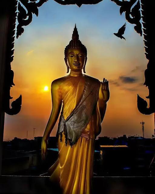 Gautam Buddha Images Hd