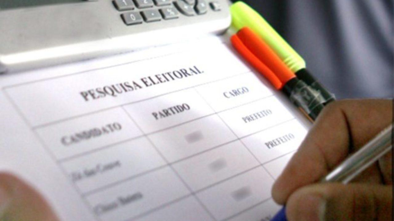 Juíza suspende publicação de pesquisa para prefeito e estabelece multa de R$ 80 mil